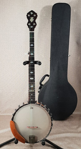 Fingerstyle Production: Banjo Store: New and Used
